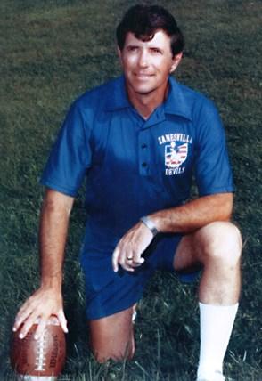 Ron L. Apperson