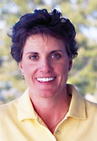 Michele Redman