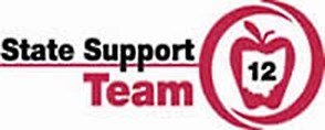 State Support Team 12 Logo