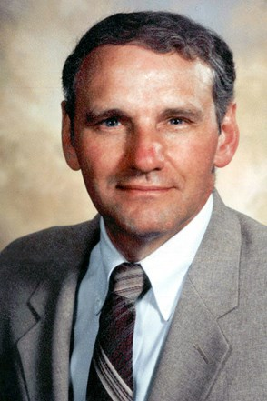 Dr. Joe Booth