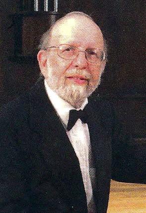 Dr. Jeffrey Jacob
