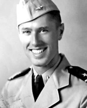 Lt. j.g. Osborne Wiseman